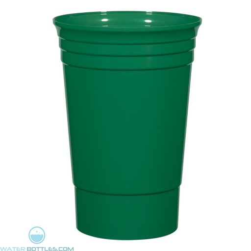The Designer Cup | 20 oz - Green