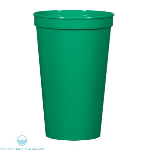 Stadium Cup | 22 oz - Green