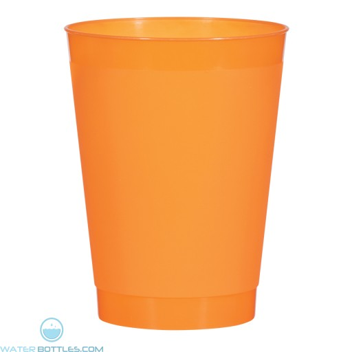 Frost Flex Cup | 10 oz - Orange