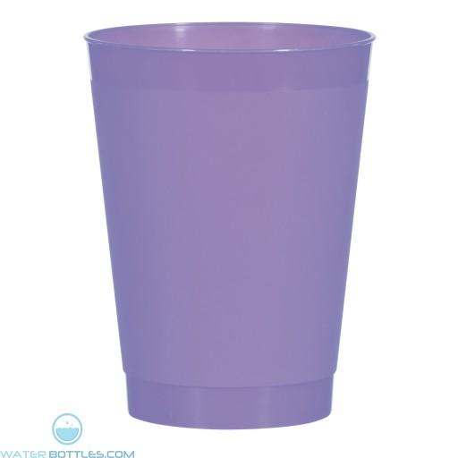 Frost Flex Cup | 10 oz - Purple