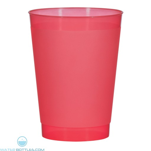 Frost Flex Cup | 10 oz - Red