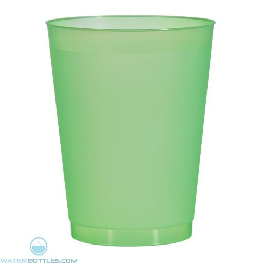 Frost Flex Stadium Cup | 16 oz - Green