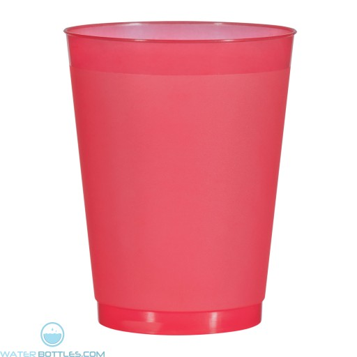 Frost Flex Stadium Cup | 16 oz - Red