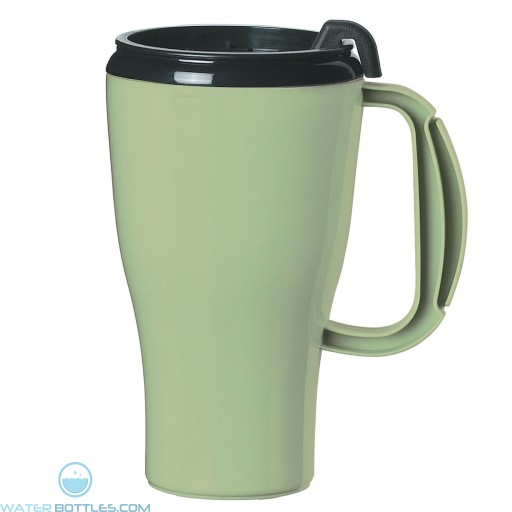 Evolve Omega Mugs | 16 oz - Green