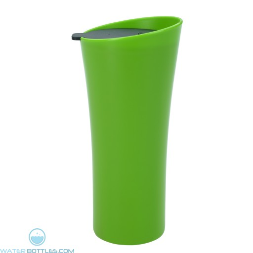 Chic Tumblers | 18 oz - Lime Green