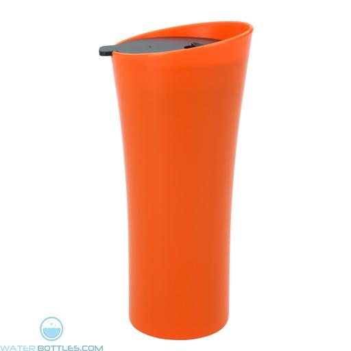 Chic Tumblers | 18 oz - Orange