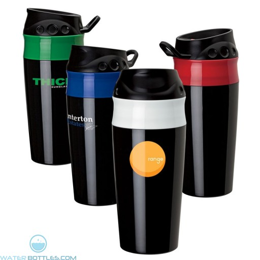 Personalized Tumblers - Printed Double Wall Tumbler | 16 oz