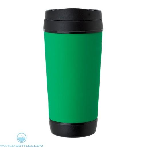 Perka Insulated Mugs | 17 oz - Green