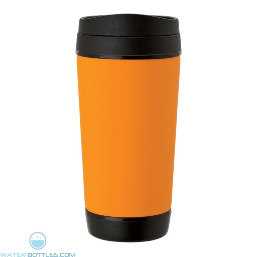 Perka Insulated Mugs | 17 oz - Orange