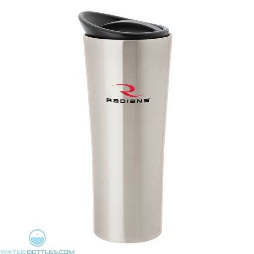 Custom Spirit Tumblers - Personalized Stainless Steel Tumbler | 16 oz
