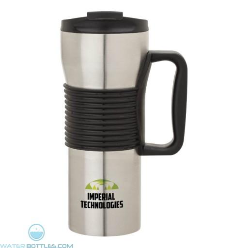 Promotional Mugs - Custom Double Wall Mug | 16 oz