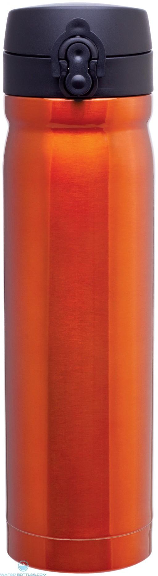 Vessel Stainless Steel Water Bottles | 15 oz - Orange
