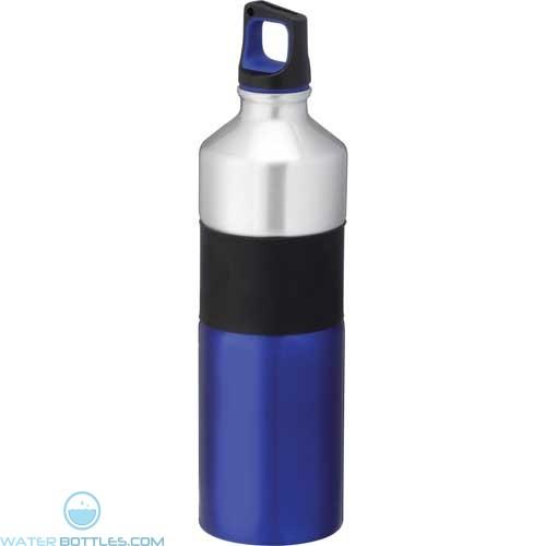 Nassau Aluminum Sports Bottles | 25 oz - Blue