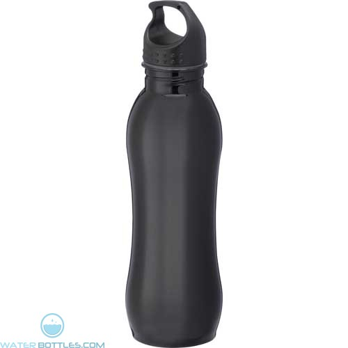 Curve Sports Bottles | 25 oz - Black