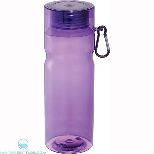 Maui Tritan Sports Bottles   28 oz - Purple