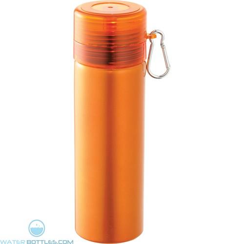 Oslo Aluminum Sports Bottles | 25 oz - Orange