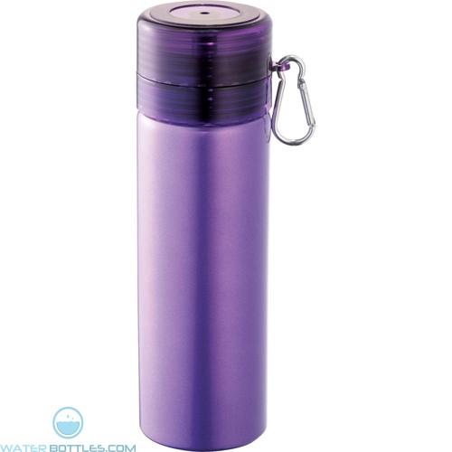 Oslo Aluminum Sports Bottles | 25 oz - Purple