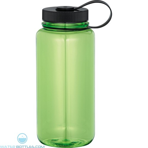 Hardy Tritan Sports Bottles | 30 oz - Green