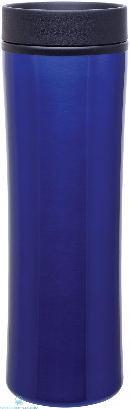 Foam Insulated Cyrus Tumblers | 16 oz - Blue