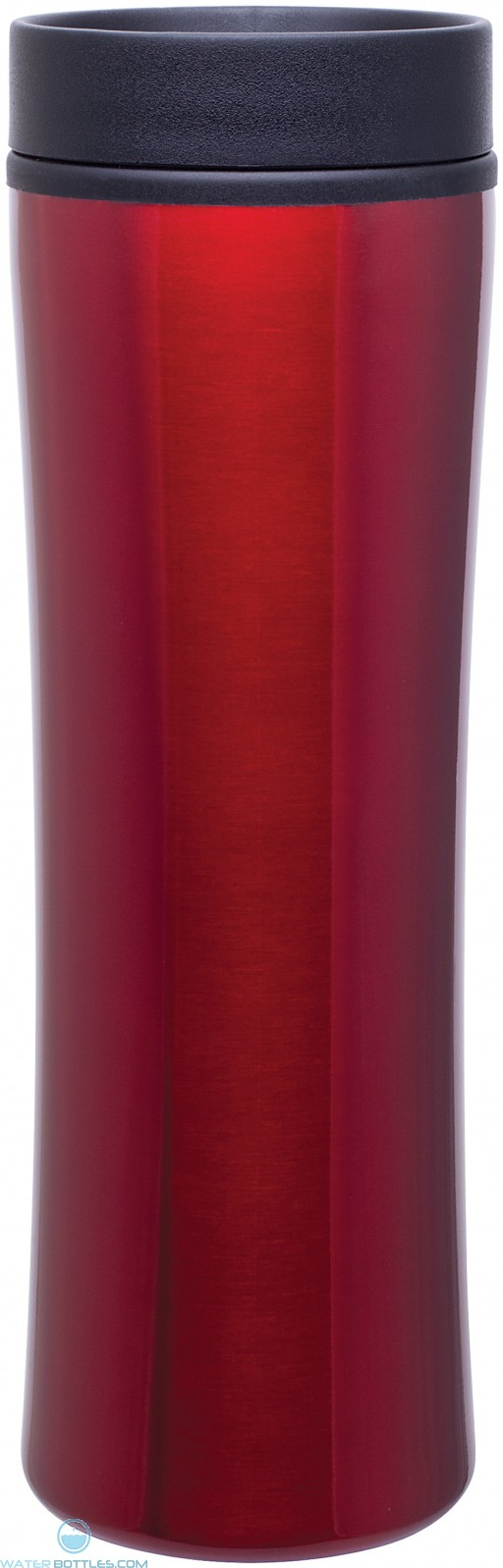 Foam Insulated Cyrus Tumblers | 16 oz - Red