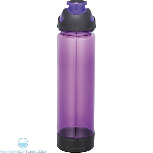 Robo Tritan Sports Bottles | 30 oz - Purple