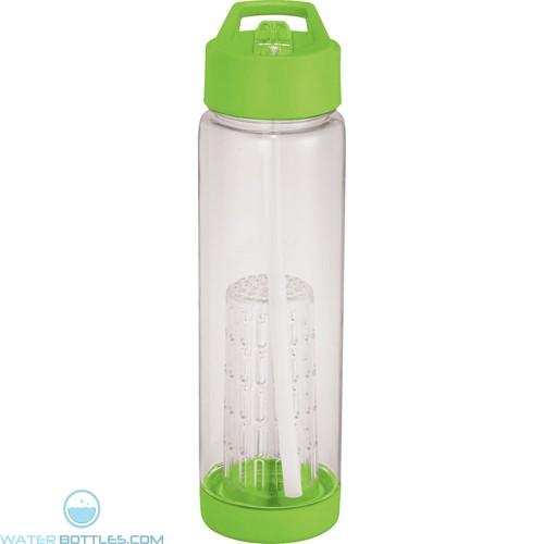 Tutti Frutti Tritan Sports Bottles | 25 oz - Lime Green