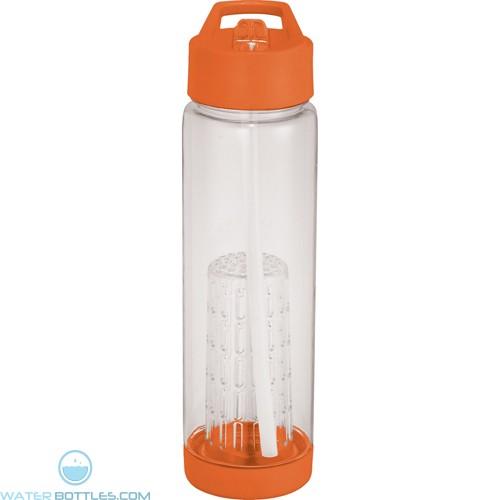 Tutti Frutti Tritan Sports Bottles | 25 oz - Orange