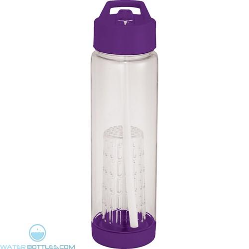 Tutti Frutti Tritan Sports Bottles | 25 oz - Purple