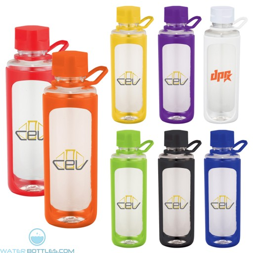 Personalized Sports Water Bottles - Dax Tritan Sports Bottles | 22 oz