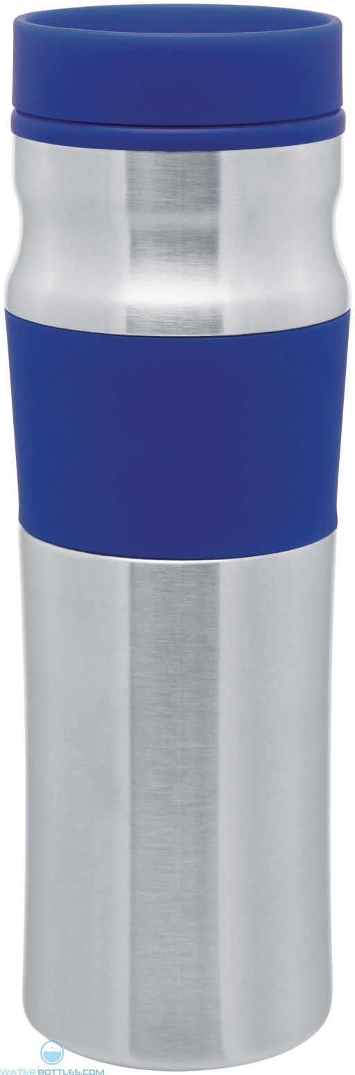 Stainless Steel Milo Tumblers | 16 oz - Blue