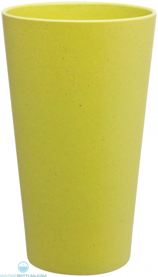 Eco Pint Reusable Cup | 16 oz - Avocado