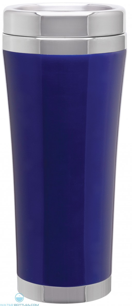 Double Wall Veer Tumblers | 18 oz - Blue