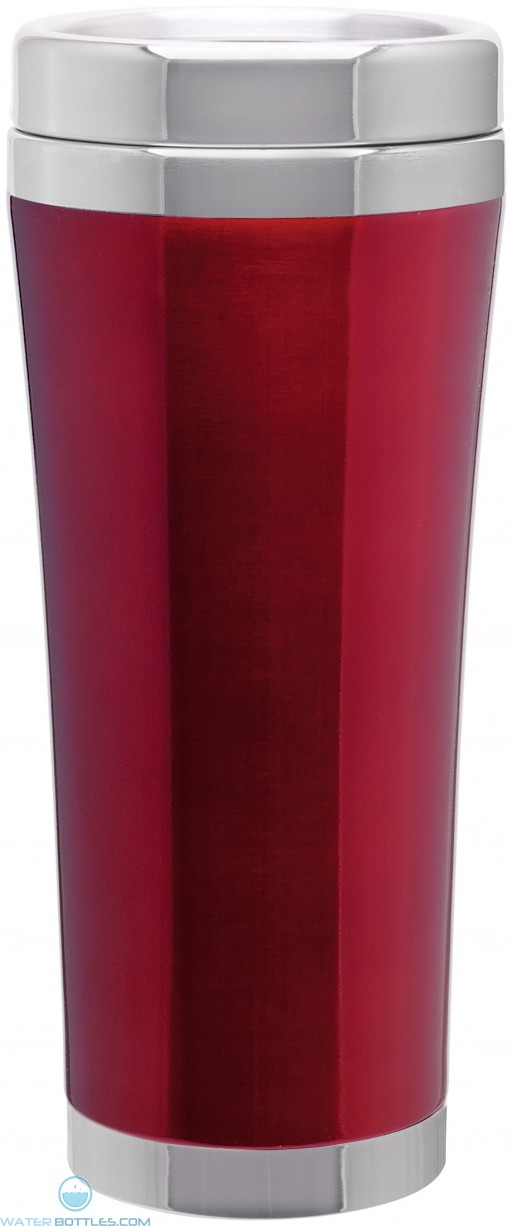 Double Wall Veer Tumblers | 18 oz - Red