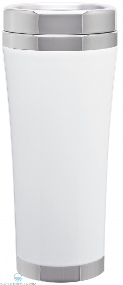 Double Wall Veer Tumblers | 18 oz - White