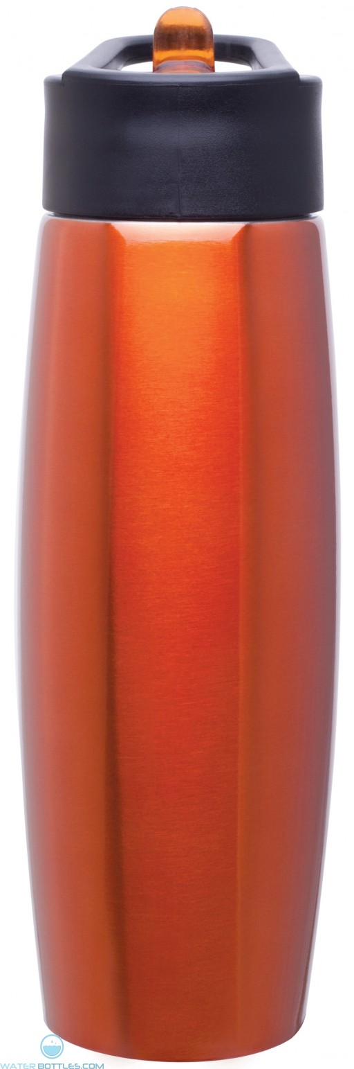 H2Go Orbit Water Bottles | 25 oz - Orange