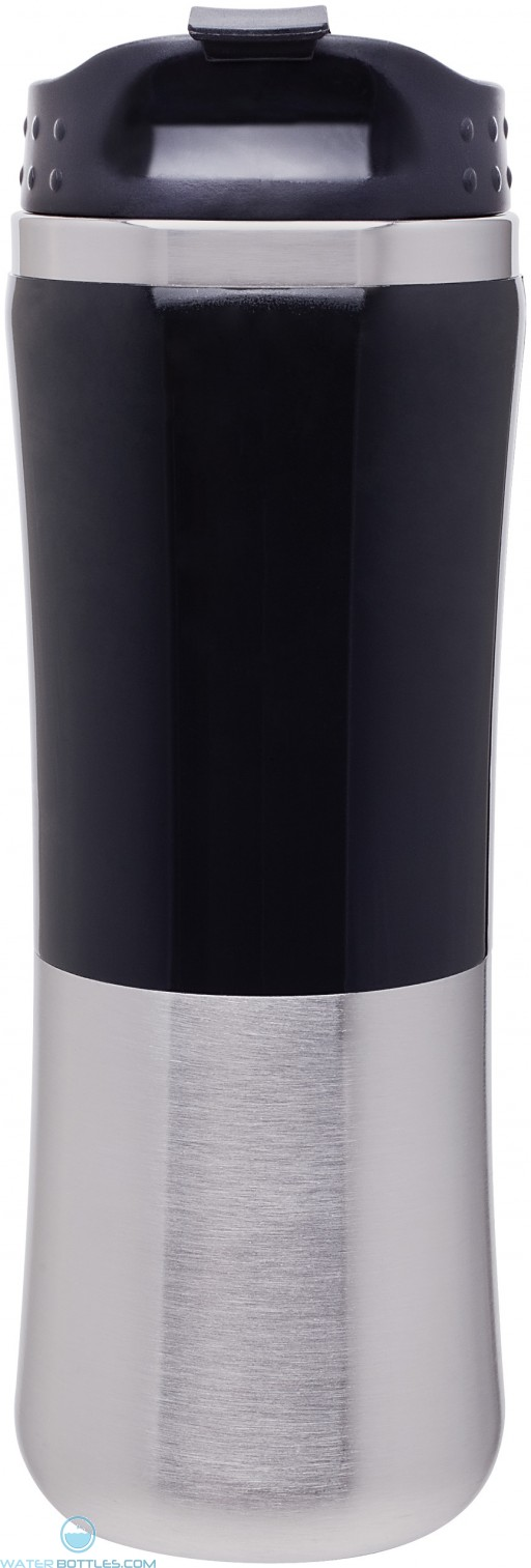 Laguna Fusion Foam Insulated Tumblers | 14 oz - Black