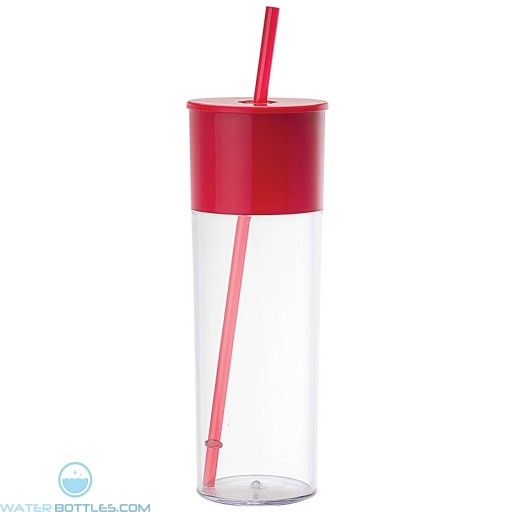 AS Tumblers   22 oz - Red