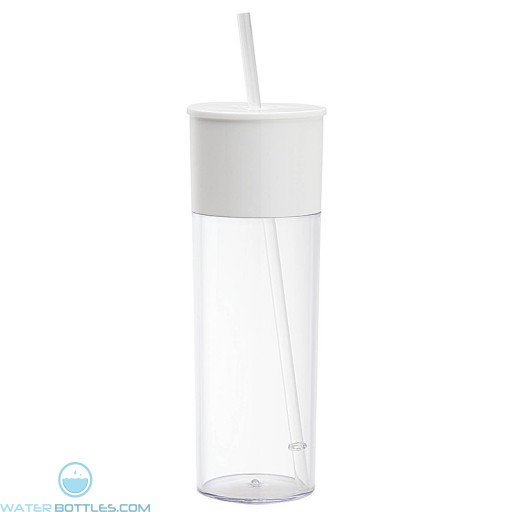 AS Tumblers | 22 oz - White