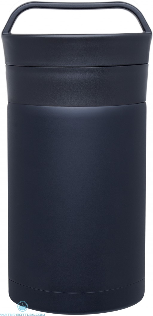 G2Go Vega Thermal Travel Mugs | 17 oz - Matte Black