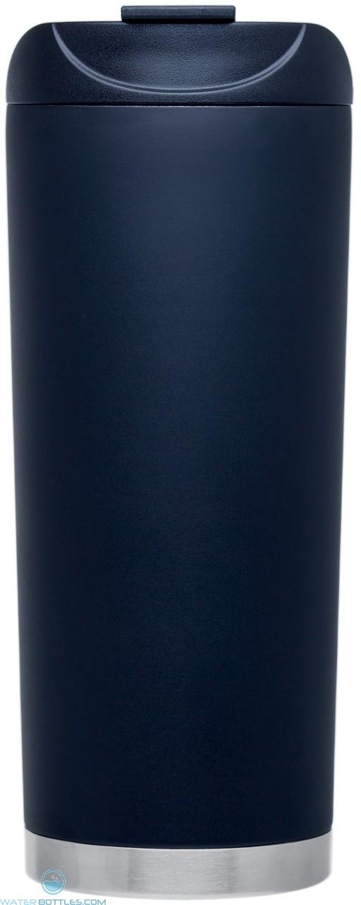 Cayman Vacuum Insulated Tumblers | 16 oz - Matte Black