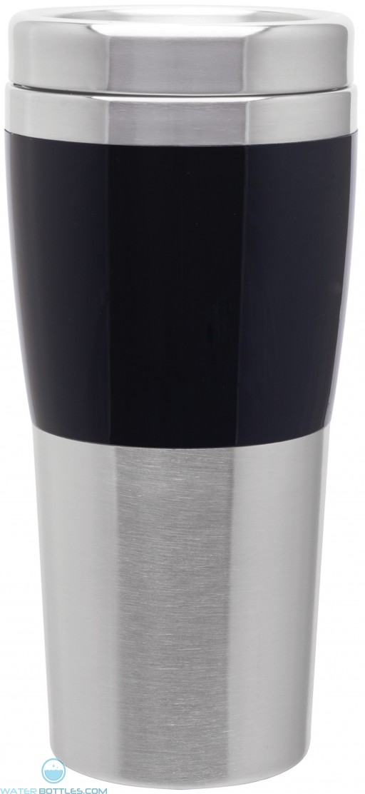 Fusion Insulated Tumblers | 16 oz - Black