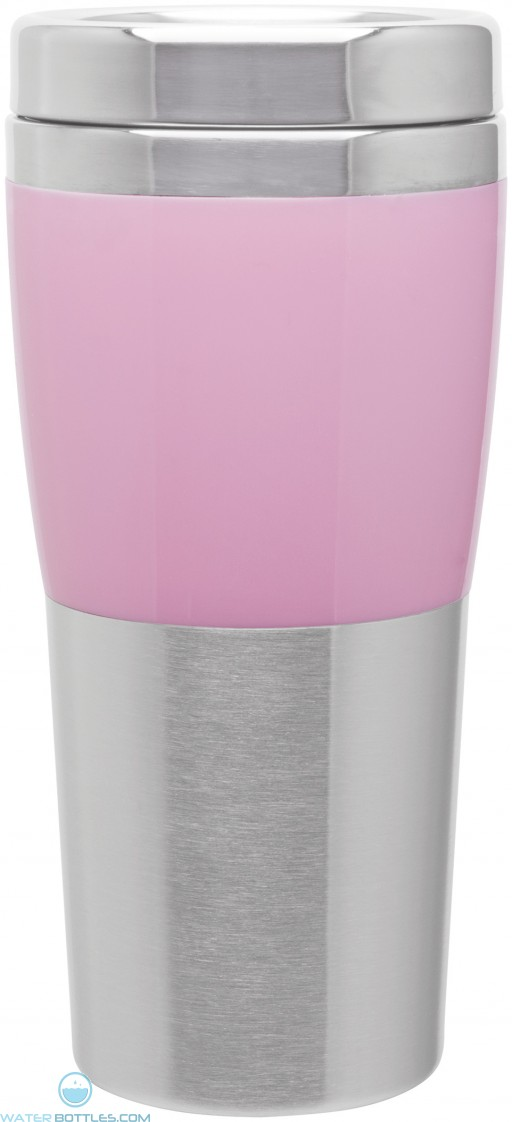Fusion Insulated Tumblers | 16 oz - Pink