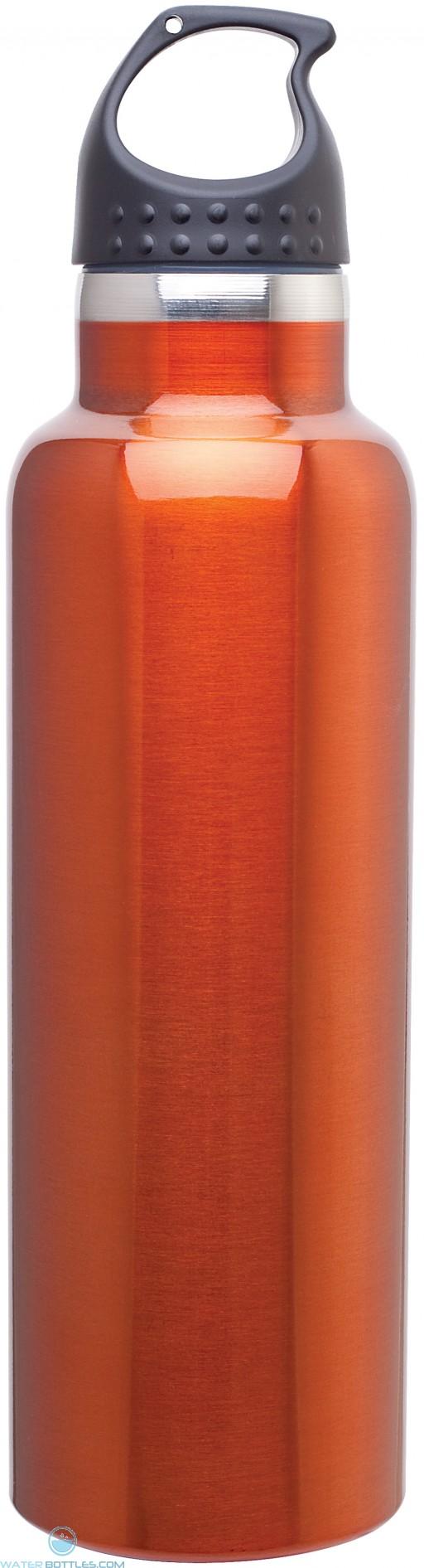 H2go Volt Vacuum SS Bottles | 20 oz - Orange