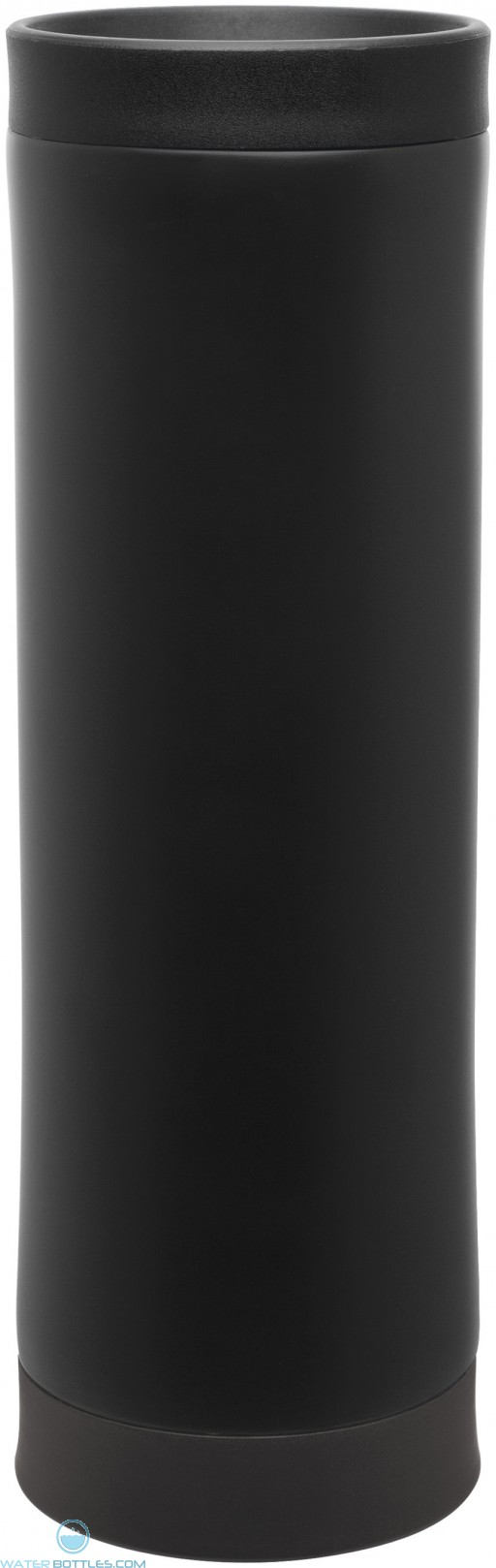 Americano Double Wall Thermal Tumblers | 16 oz - Matte Black
