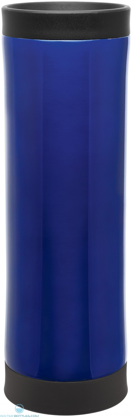 Americano Double Wall Thermal Tumblers | 16 oz - Blue