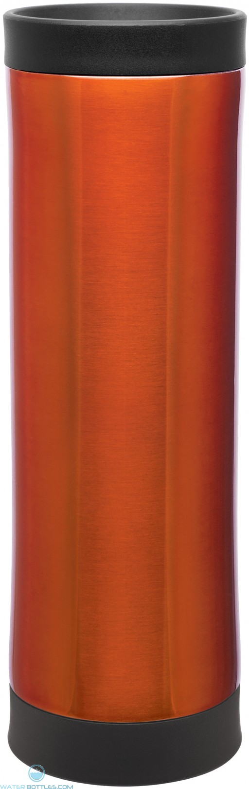 Americano Double Wall Thermal Tumblers | 16 oz - Orange