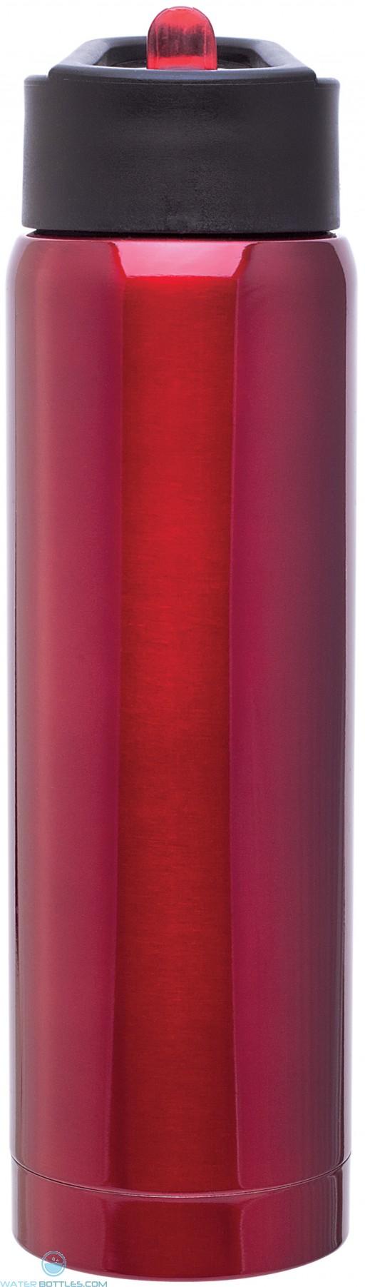 17 oz h2go arctic-red