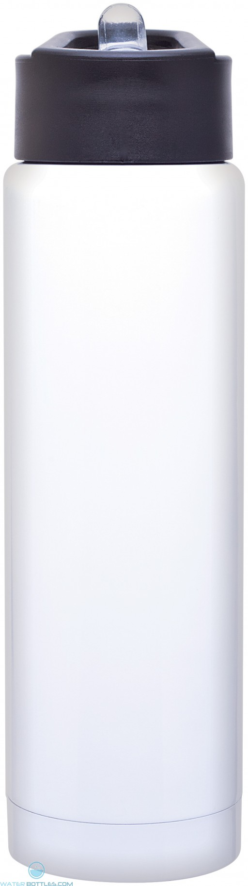 17 oz h2go arctic-white