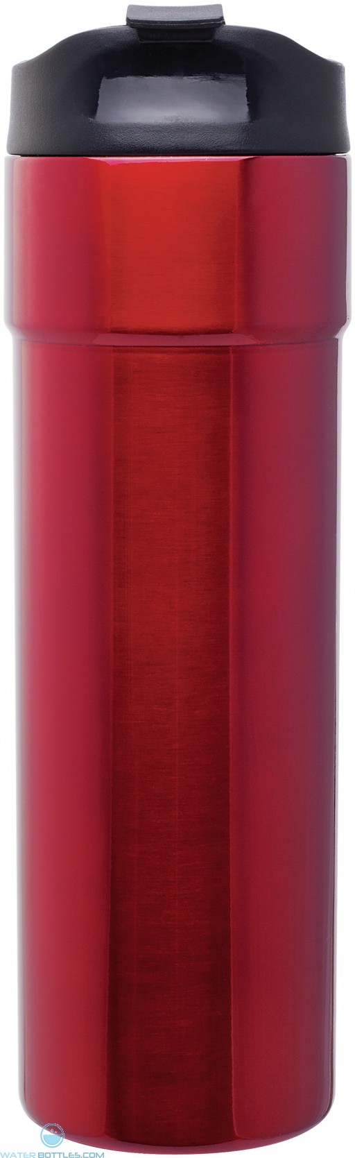 Milano Foam Insulated Tumblers | 14 oz - Red