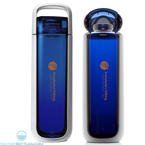 KOR One Elliptical Water Bottles | 25 oz - Cobalt Blue
